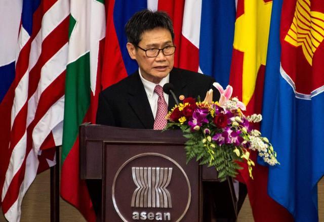 Tổ chức hội nghị Quốc Tế ngành công nghiệp thông minh ASEAN – Trung Quốc 2019 tại TPHCM - Ảnh 3.