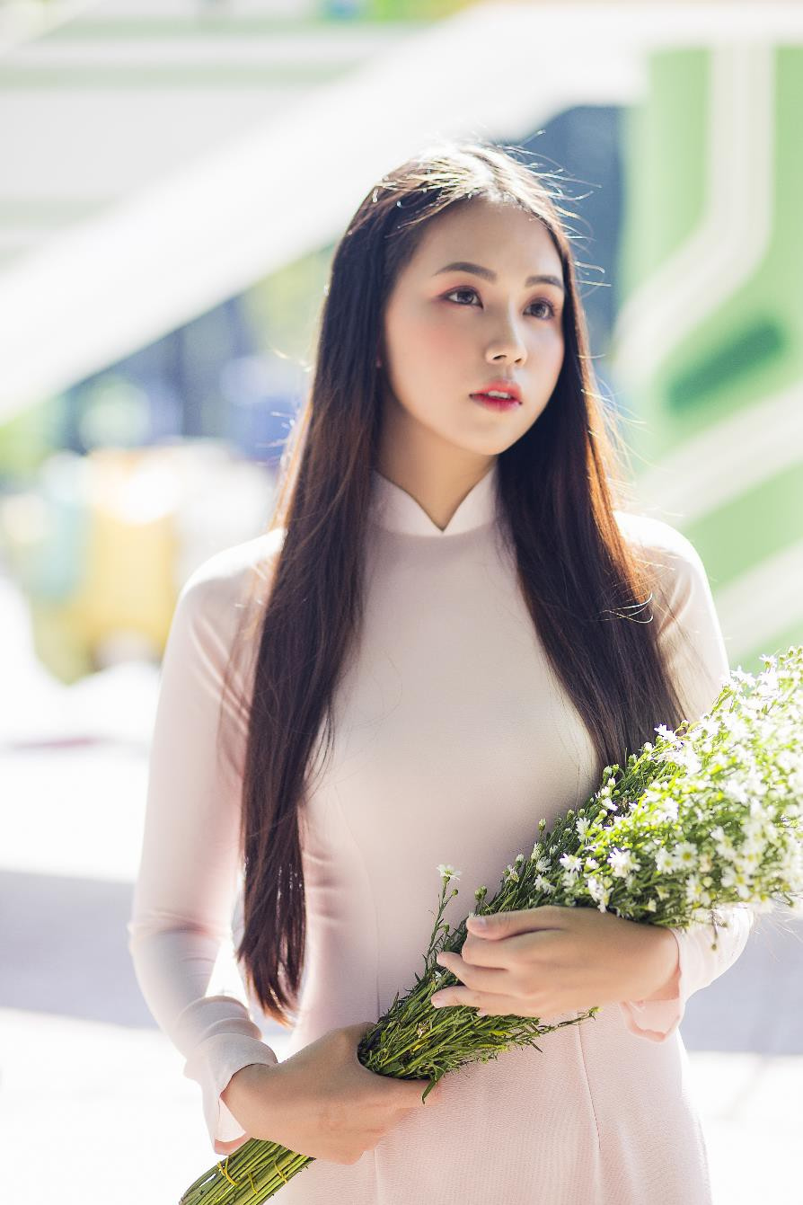 Phụ Nữ 8 tổ chức cuộc thi Miss Áo Dài 2019 - Ảnh 3.