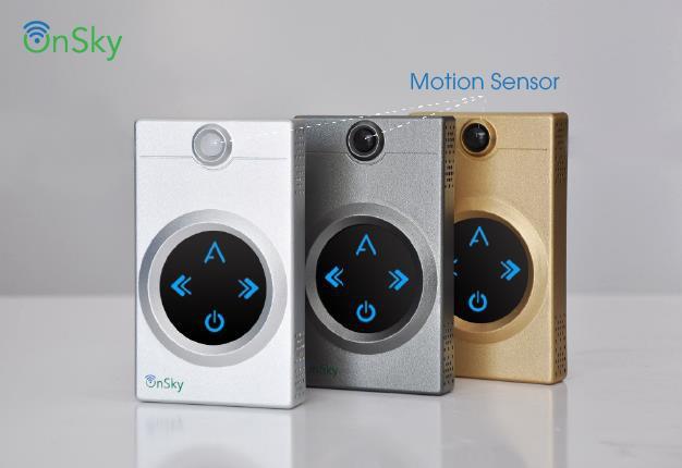 Thông minh hơn, sành điệu hơn với công tắc thông minh Solari - Ảnh 4.