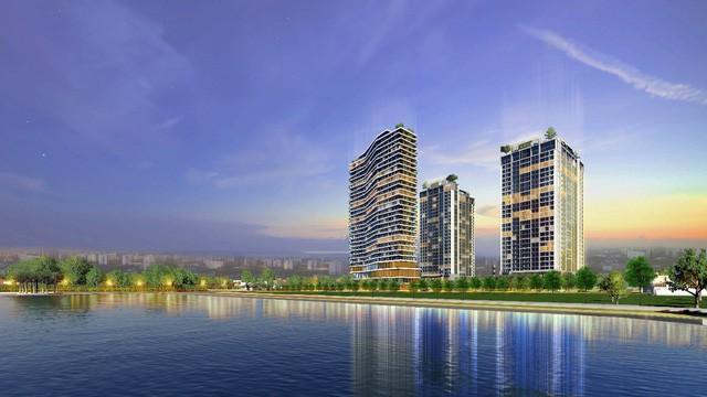 Xu hướng đầu tư căn hộ chuyên gia gia tăng tại các tỉnh thành Samsung đặt nhà máy sản xuất - Ảnh 2.