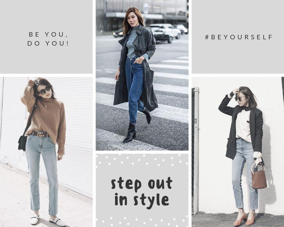 Ai bảo diện quần jeans là xuề xòa, nàng công sở cứ chất và xinh bất chấp nếu diện 3 mẫu quần hot-trend này - Ảnh 1.