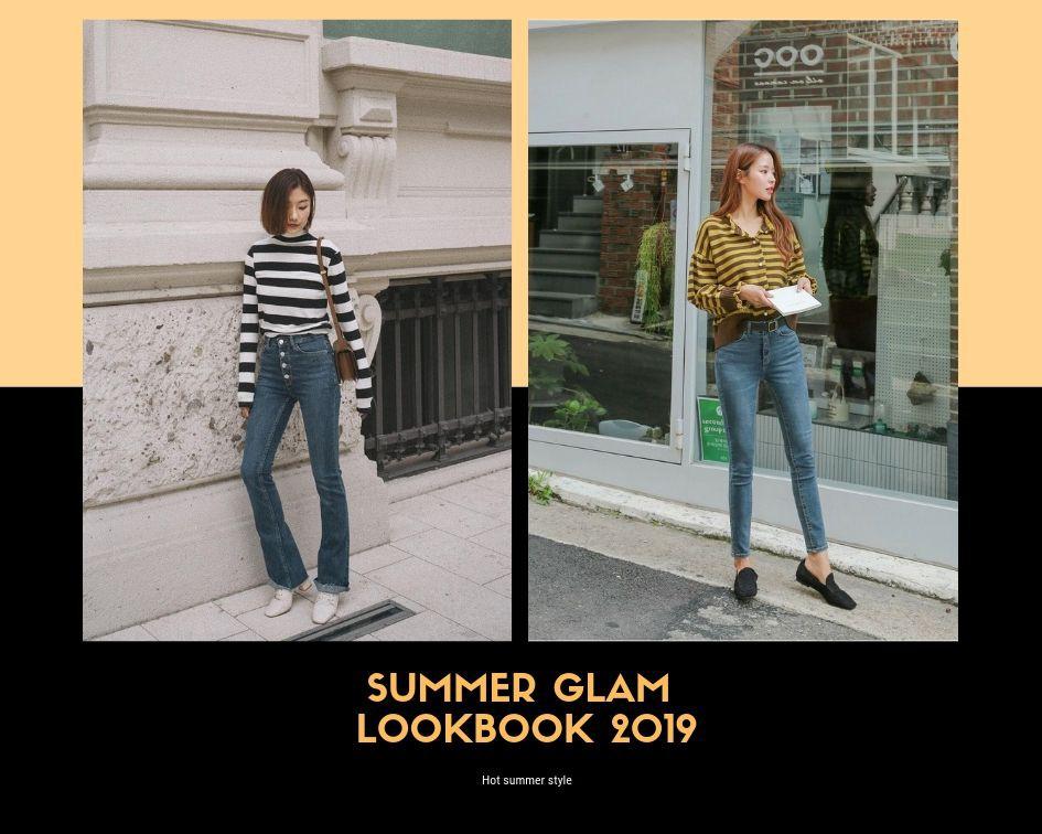 Ai bảo diện quần jeans là xuề xòa, nàng công sở cứ chất và xinh bất chấp nếu diện 3 mẫu quần hot-trend này - Ảnh 5.