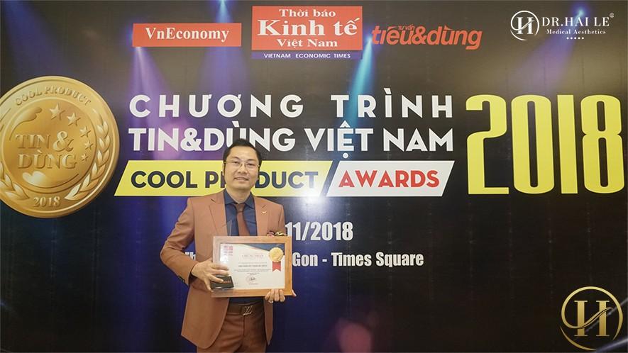 3 yếu tố làm nên thương hiệu Dr.Hải Lê - Địa chỉ thẩm mỹ uy tín tại Việt Nam - Ảnh 2.