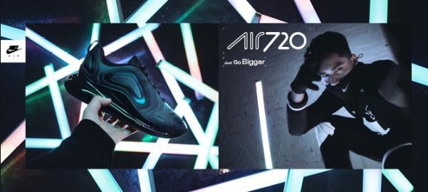 """Nike tiếp tục """"chơi hết mình"""" tại Sneaker Fest 2019 với thông điệp ý nghĩa về môi trường - Ảnh 3."""