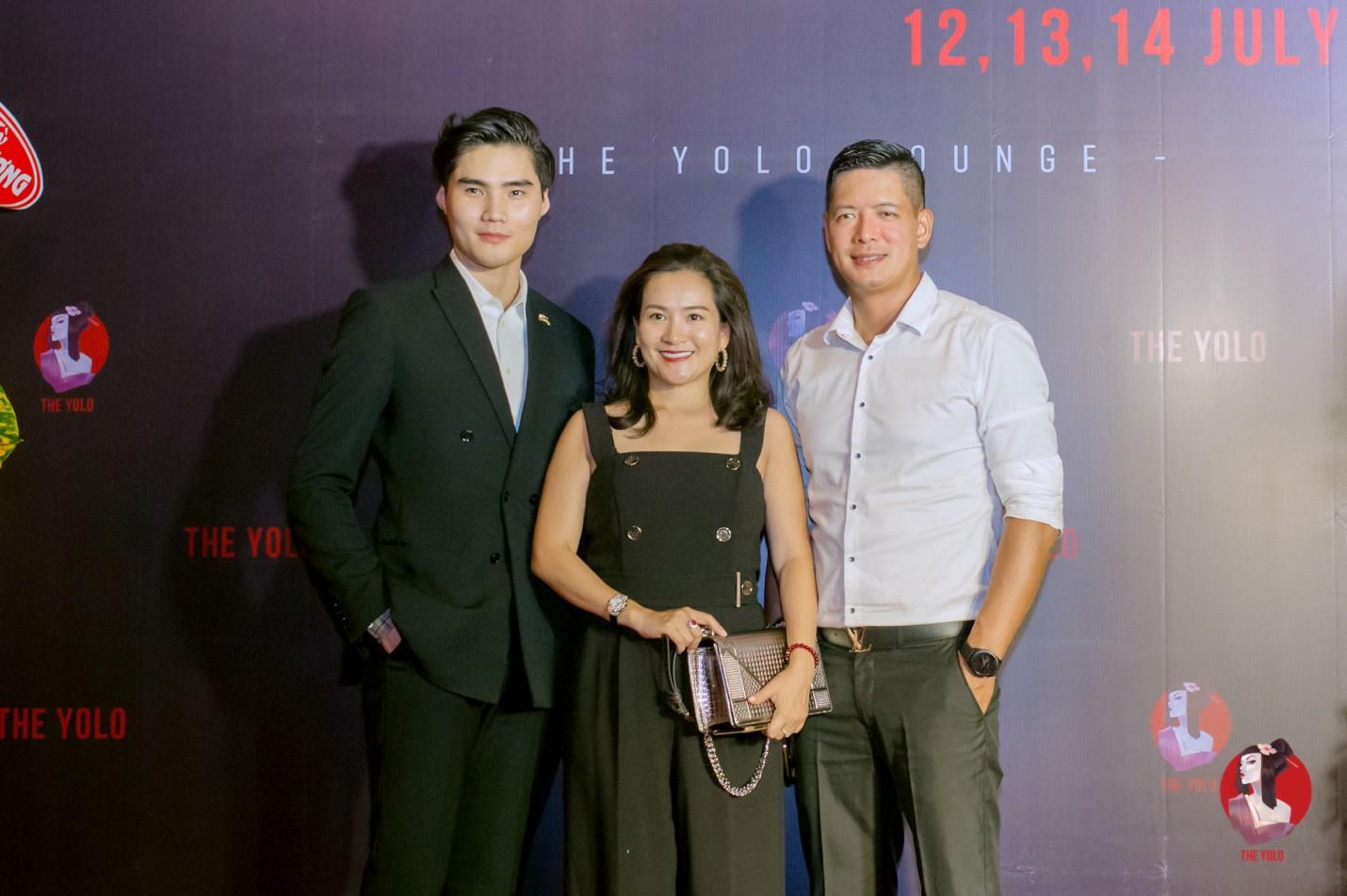 Lần đầu tiên, 2 quán quân Vietnam's Next Top Model Quang Hùng, Mâu Thủy kết hợp kinh doanh - Ảnh 4.