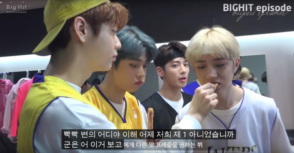 Loại snack này có gì hấp dẫn mà khiến cả BTS lẫn dàn sao Kpop mê như điếu đổ? - Ảnh 4.