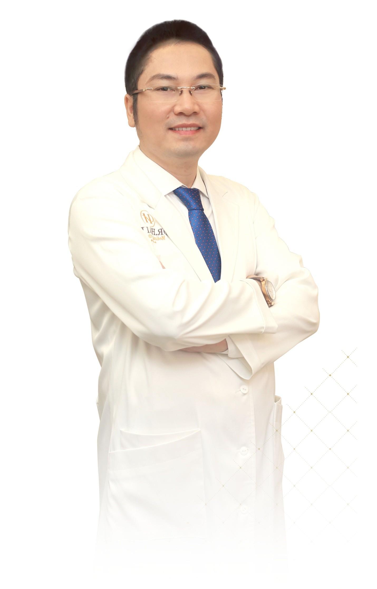 3 yếu tố làm nên thương hiệu Dr.Hải Lê - Địa chỉ thẩm mỹ uy tín tại Việt Nam - Ảnh 4.