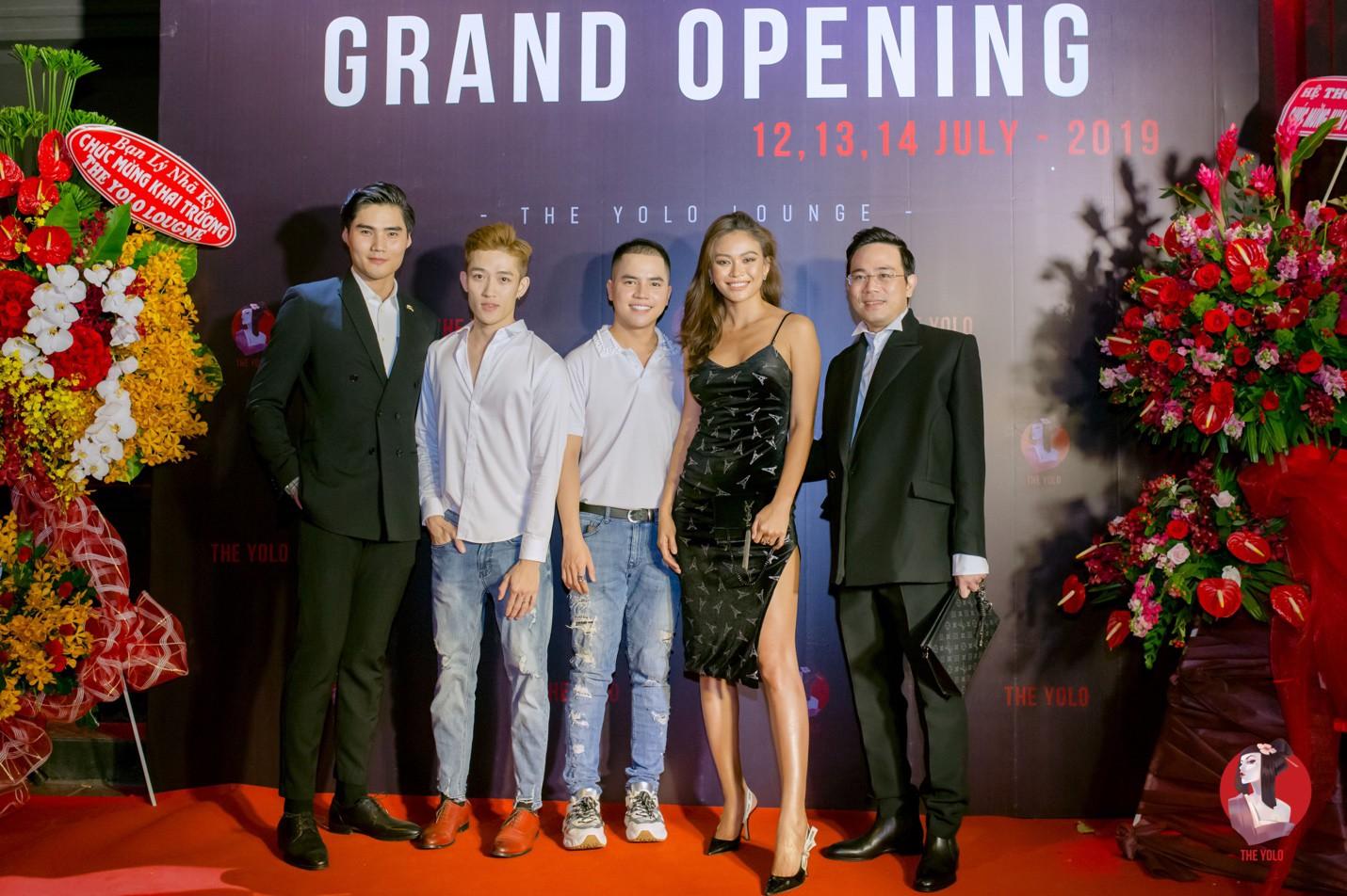 Lần đầu tiên, 2 quán quân Vietnam's Next Top Model Quang Hùng, Mâu Thủy kết hợp kinh doanh - Ảnh 7.