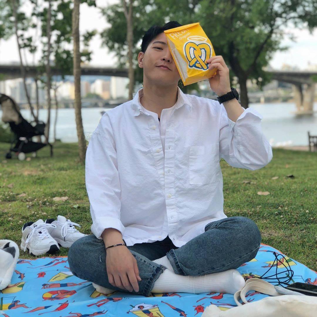 Loại snack này có gì hấp dẫn mà khiến cả BTS lẫn dàn sao Kpop mê như điếu đổ? - Ảnh 9.