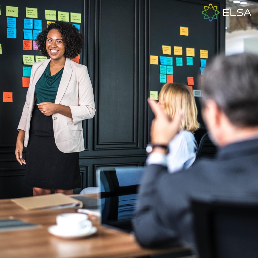 Giải pháp nâng cao trình độ tiếng Anh cho nhân viên trong doanh nghiệp - Ảnh 2.