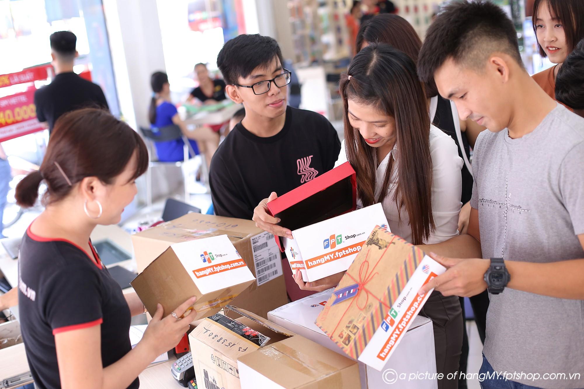 Doanh thu của FPT Shop tăng dựng đứng trong 48 giờ Prime Day - Ảnh 2.