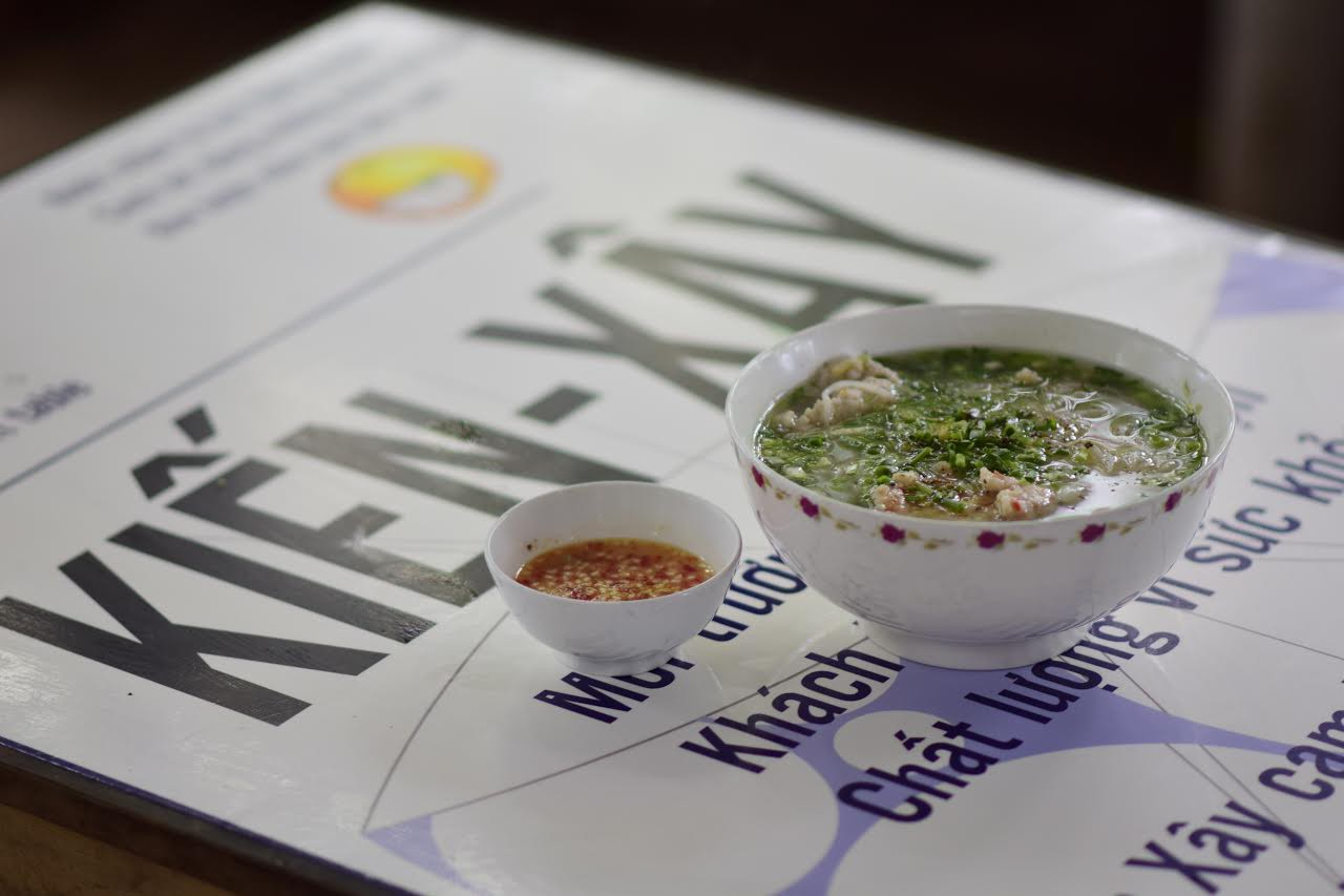 Bún Quậy Kiến Xây - món ăn nhất định phải thử khi đến Phú Quốc - Ảnh 3.