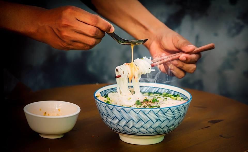 Bún Quậy Kiến Xây - món ăn nhất định phải thử khi đến Phú Quốc - Ảnh 5.