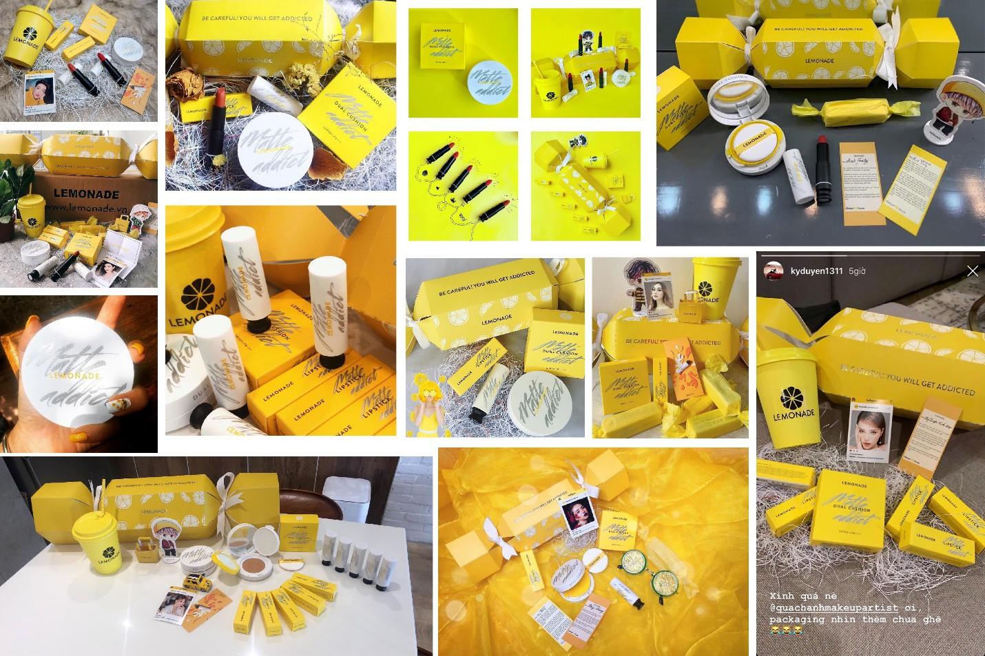 5 điều bạn nên biết về Lemonade - brand mỹ phẩm của người Việt gây sốt mùa hè này - Ảnh 8.