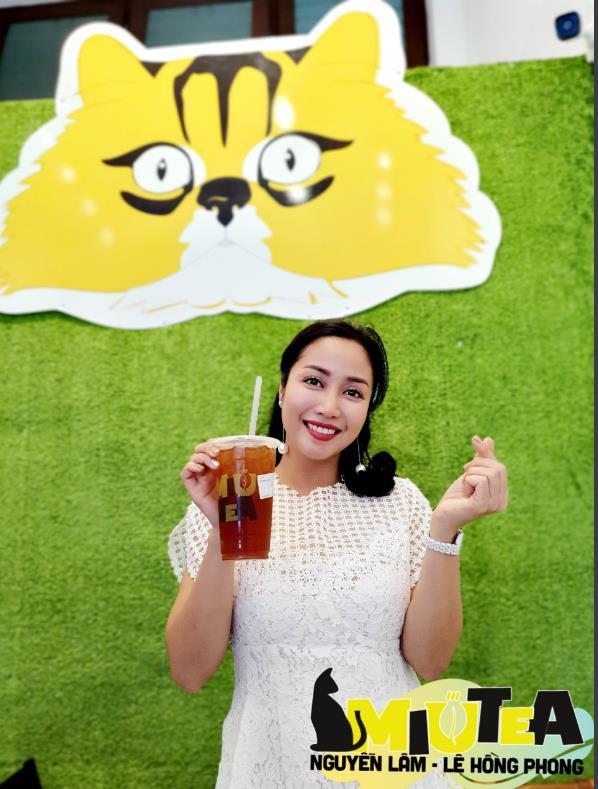 Chương trình ưu đãi đặc biệt của Miu Tea - Chào mừng cơ sở thứ 100 ra đời! - Ảnh 2.