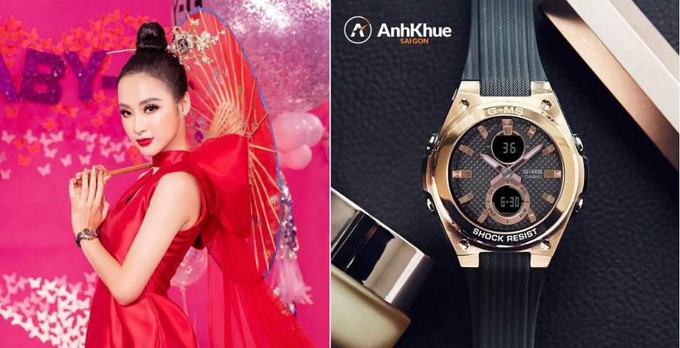 Lịch sử cuốn hút của dòng đồng hồ Angela Phương Trinh làm đại sứ - Ảnh 3.