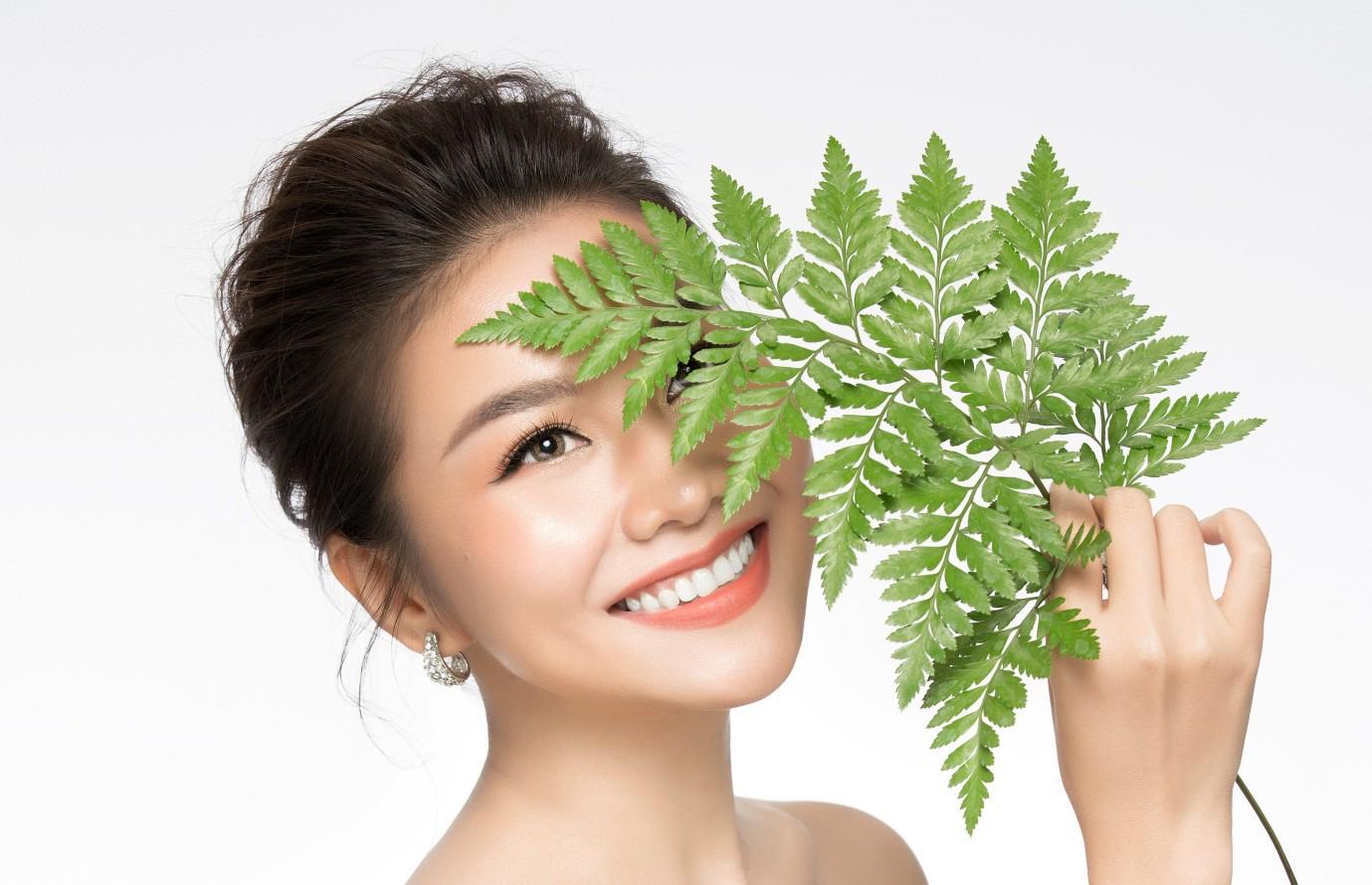 Loại viên uống chiết xuất từ dương xỉ giúp bảo vệ da khỏi ánh nắng mặt trời - Ảnh 1.