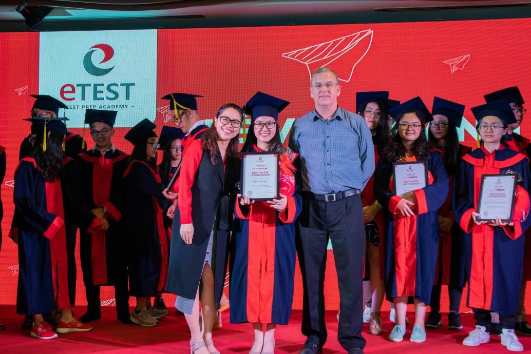 Lễ vinh danh ETEST ELITE 2019: Hành trình lan tỏa tầm ảnh hưởng - Ảnh 2.