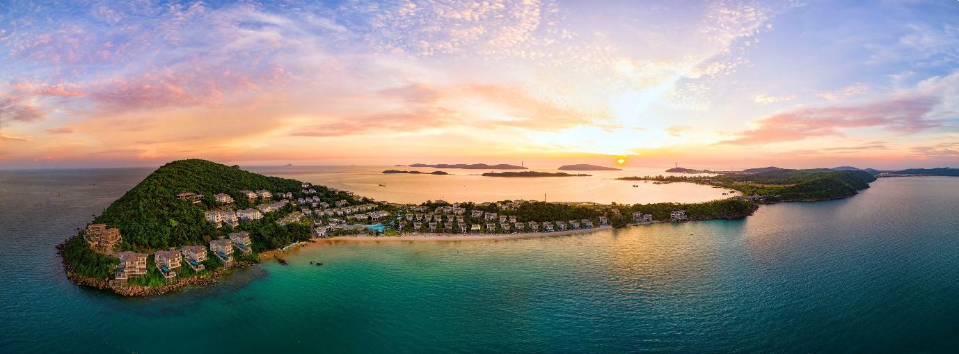 5 lý do Khiến Premier Village Phu Quoc Resort được mệnh danh là địa đàng nhân gian - Ảnh 1.