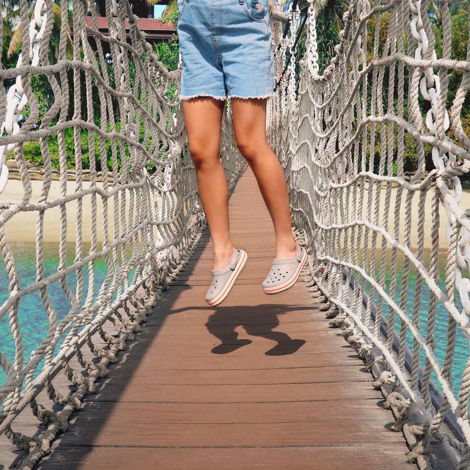 Crocs khai trương cửa hàng thứ 15 tại Việt Nam, hứa hẹn mang tới khách hàng những trải nghiệm mua sắm tuyệt vời - Ảnh 3.