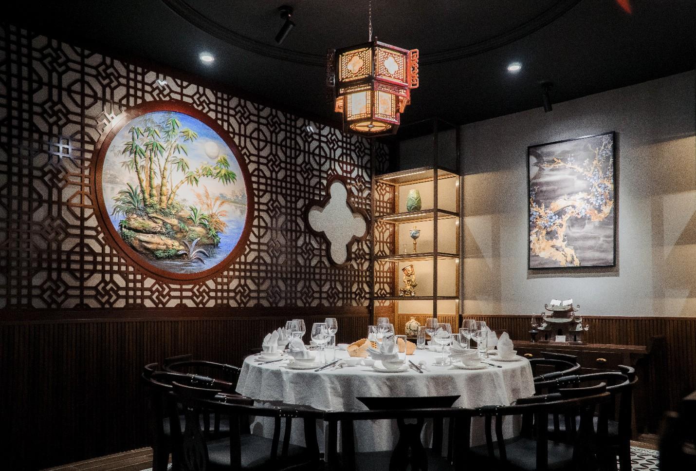 Nhà hàng Qi – Mang các món ăn Quảng Đông truyền thống đến với tương lai - Ảnh 2.