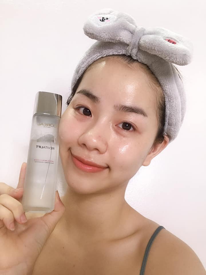 """Tham gia thử thách """"14 ngày không kem dưỡng"""", beauty bloggers Việt đồng loạt bị shock vì kết quả! - Ảnh 6."""