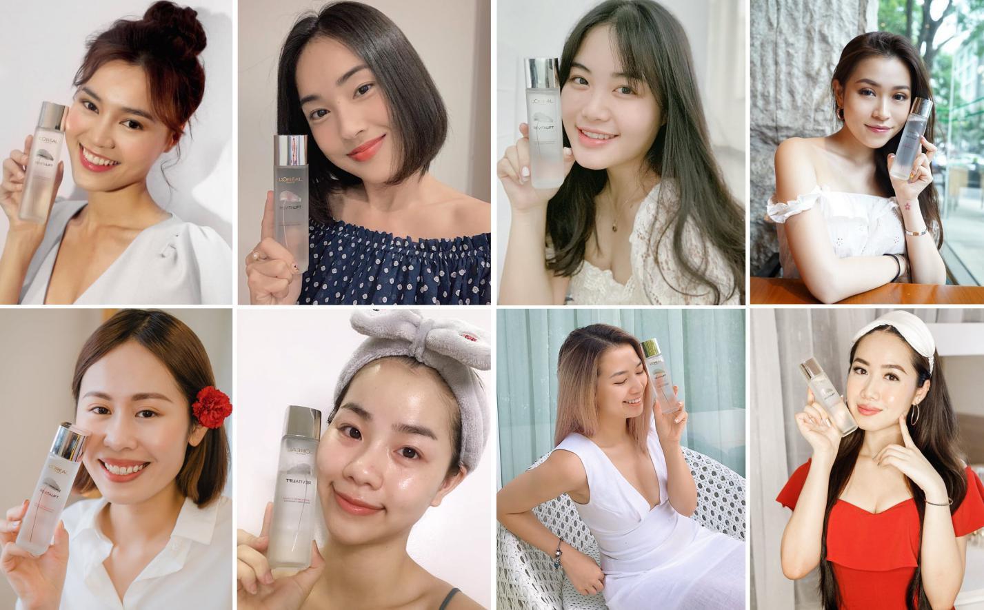 """Tham gia thử thách """"14 ngày không kem dưỡng"""", beauty bloggers Việt đồng loạt bị shock vì kết quả! - Ảnh 1."""