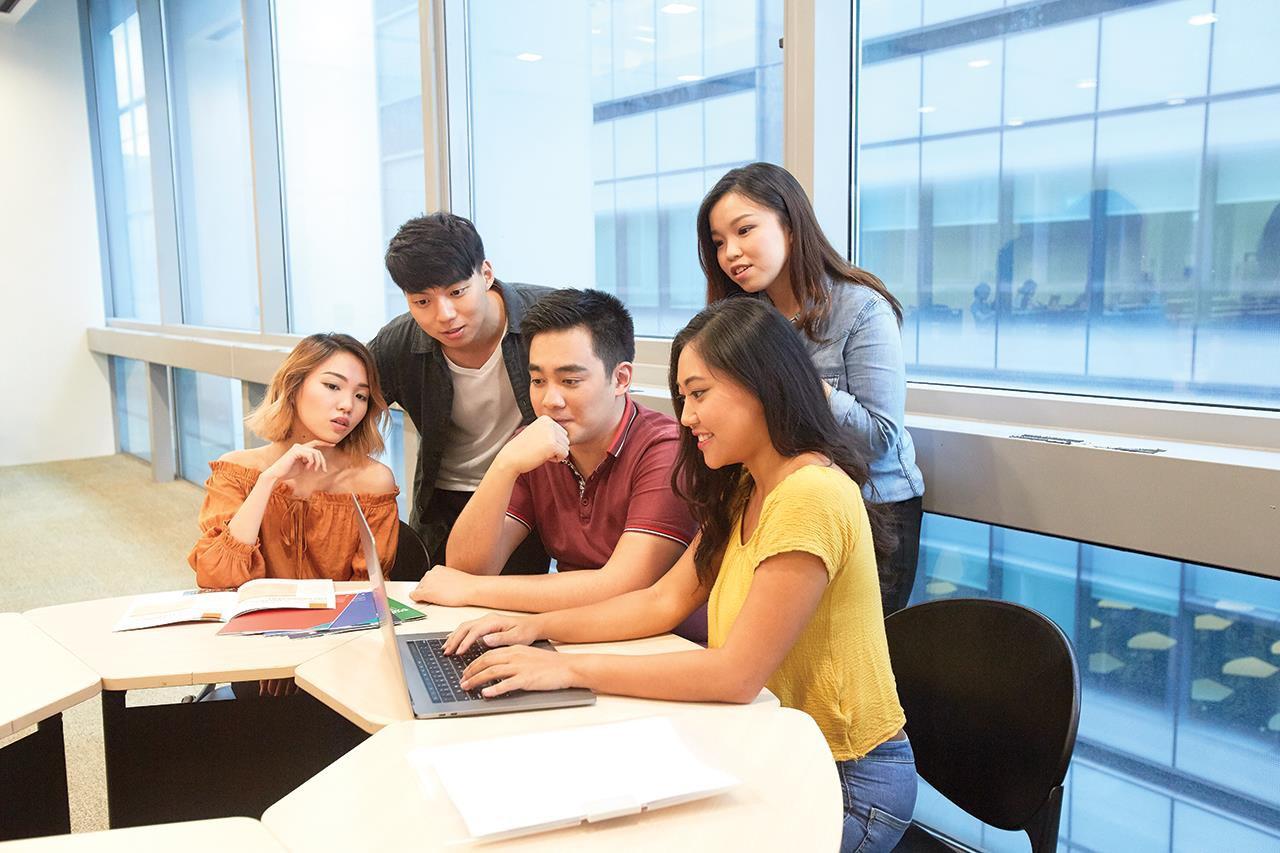 5 lý do sinh viên cần phát triển kỹ năng mềm - Ảnh 2.