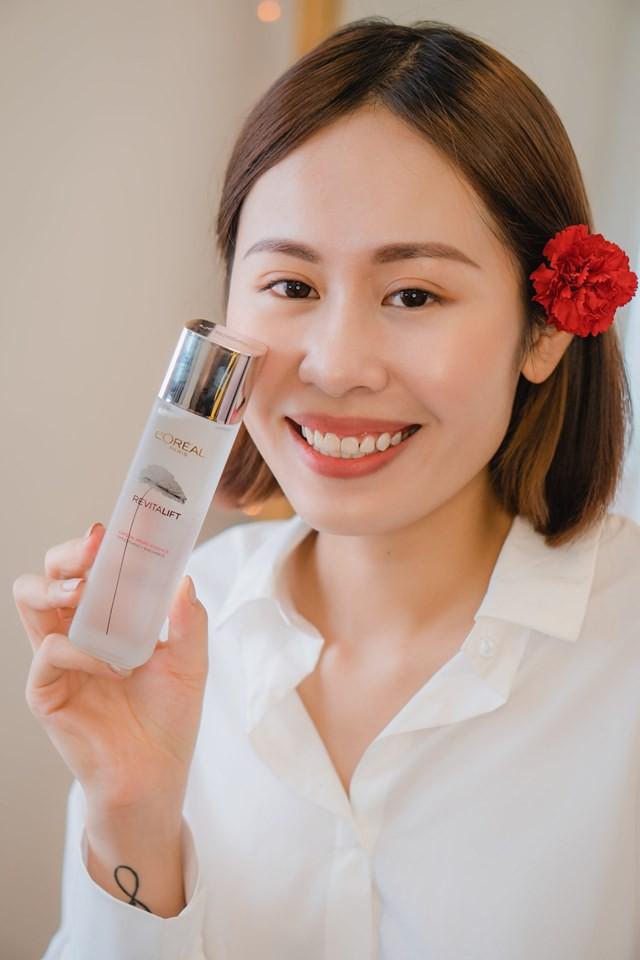 """Tham gia thử thách """"14 ngày không kem dưỡng"""", beauty bloggers Việt đồng loạt bị shock vì kết quả! - Ảnh 3."""