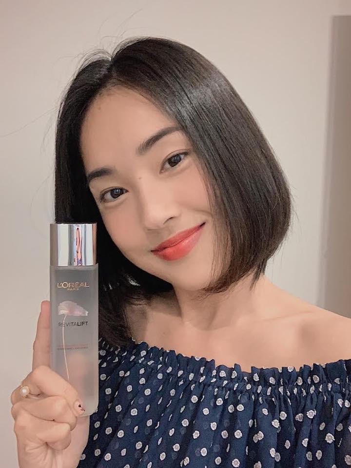 """Tham gia thử thách """"14 ngày không kem dưỡng"""", beauty bloggers Việt đồng loạt bị shock vì kết quả! - Ảnh 4."""