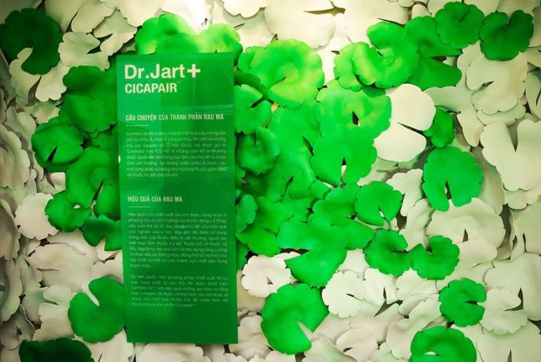Dr.Jart+ chính thức ra mắt tại Việt Nam, quy tụ loạt beauty blogger đình đám hàng đầu - Ảnh 4.