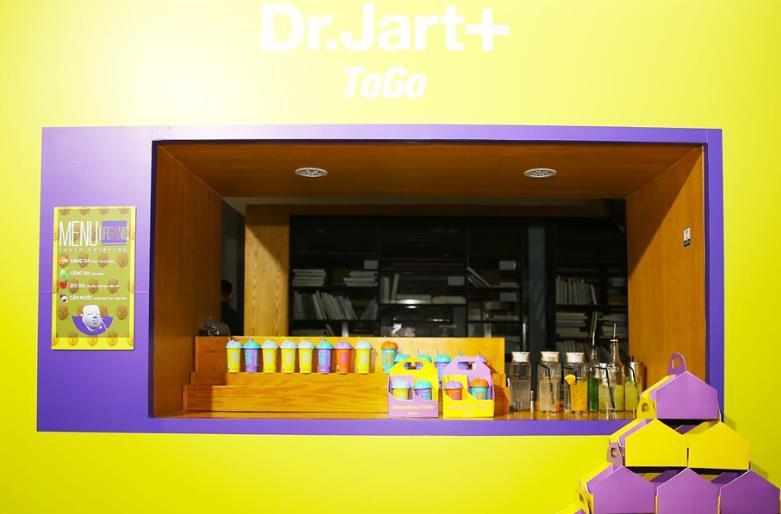 Dr.Jart+ chính thức ra mắt tại Việt Nam, quy tụ loạt beauty blogger đình đám hàng đầu - Ảnh 5.