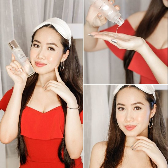 """Tham gia thử thách """"14 ngày không kem dưỡng"""", beauty bloggers Việt đồng loạt bị shock vì kết quả! - Ảnh 8."""