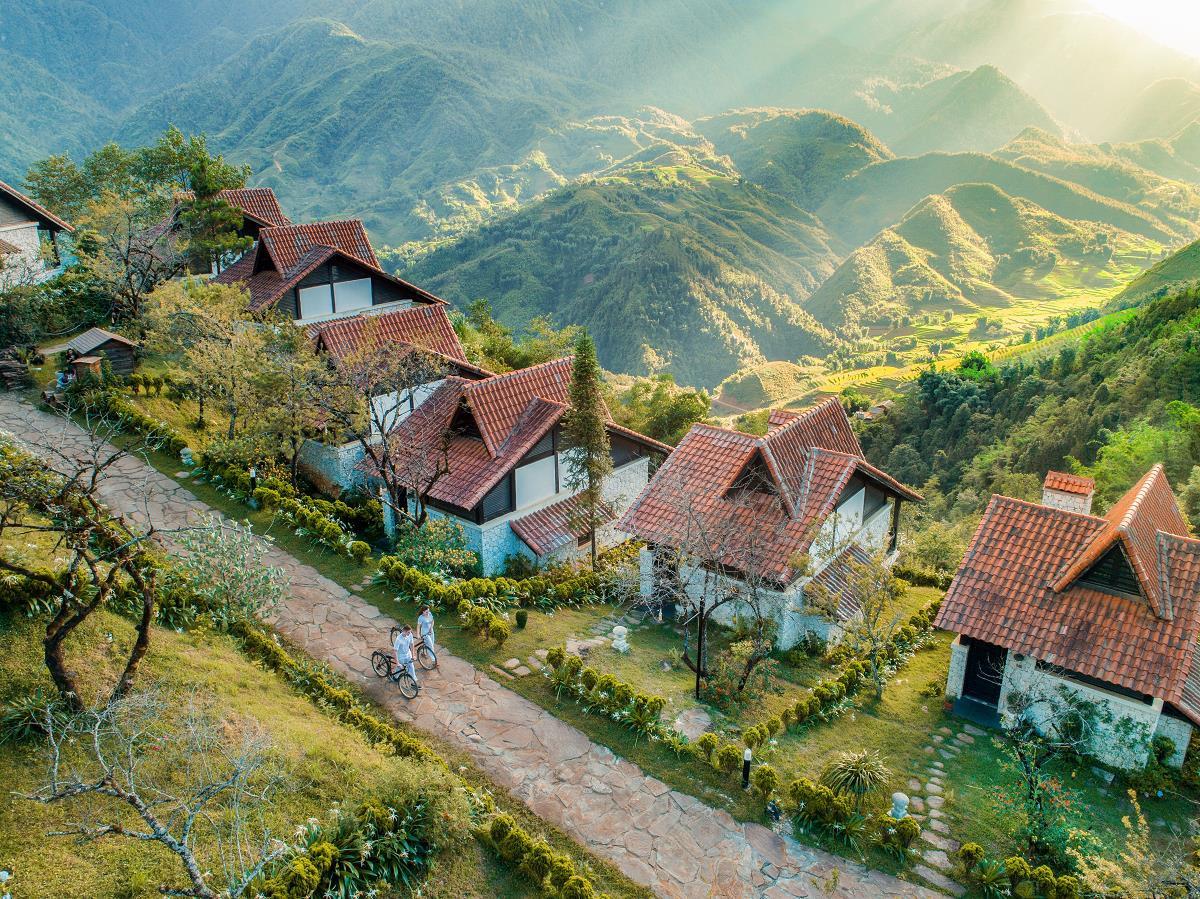 Lên rừng, xuống biển - Đây là 5 khu resort độc đáo, đẳng cấp ở Đông Nam Á để bạn lưu lại đi dần! - Ảnh 3.