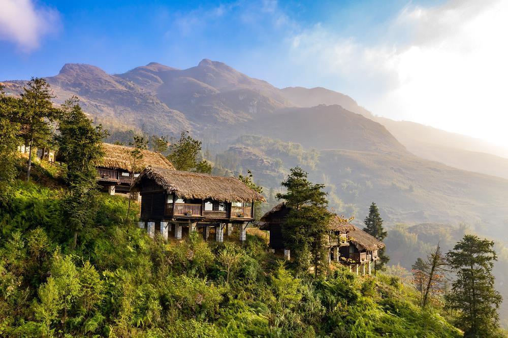 Lên rừng, xuống biển - Đây là 5 khu resort độc đáo, đẳng cấp ở Đông Nam Á để bạn lưu lại đi dần! - Ảnh 4.