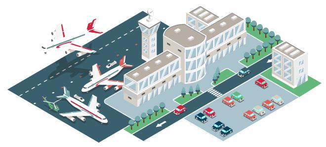 """Quy hoạch """"Thành phố sân bay"""" tại Long Thành sẽ mở ra bài toán đầu tư bất động sản Đồng Nai? - Ảnh 3."""