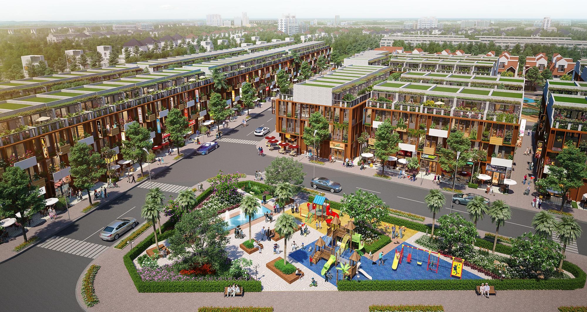 """Quy hoạch """"Thành phố sân bay"""" tại Long Thành sẽ mở ra bài toán đầu tư bất động sản Đồng Nai? - Ảnh 10."""