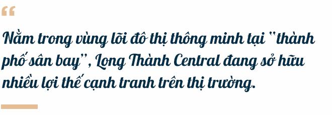"""Quy hoạch """"Thành phố sân bay"""" tại Long Thành sẽ mở ra bài toán đầu tư bất động sản Đồng Nai? - Ảnh 11."""