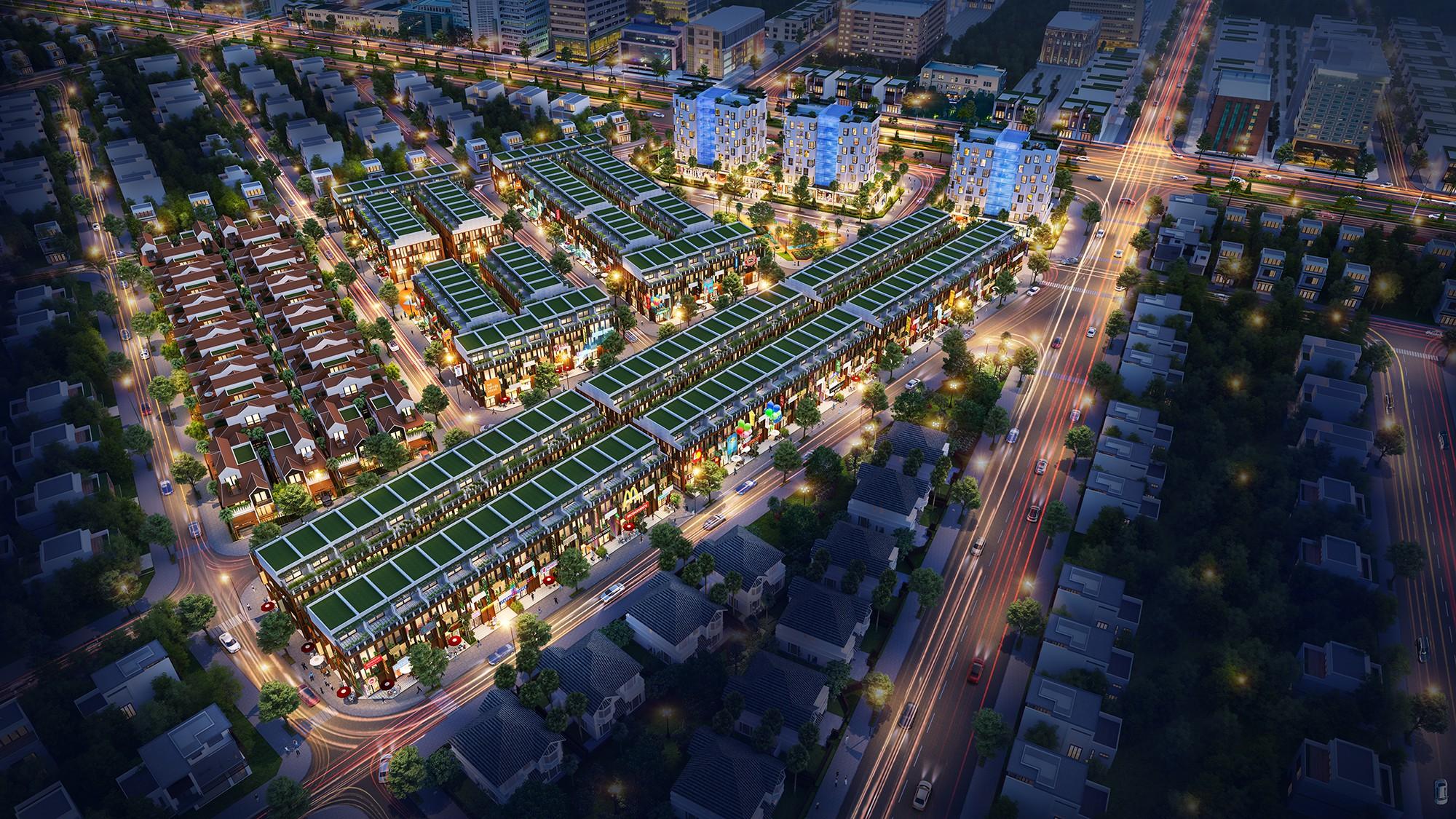"""Quy hoạch """"Thành phố sân bay"""" tại Long Thành sẽ mở ra bài toán đầu tư bất động sản Đồng Nai? - Ảnh 1."""