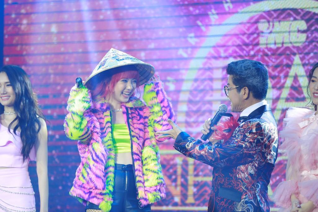 """Ngắm lại khoảnh khắc """"bùng nổ"""" của """"Bông hồng lai"""" Thái Lan trong chuỗi sự kiện IMC 11 năm - Ảnh 5."""