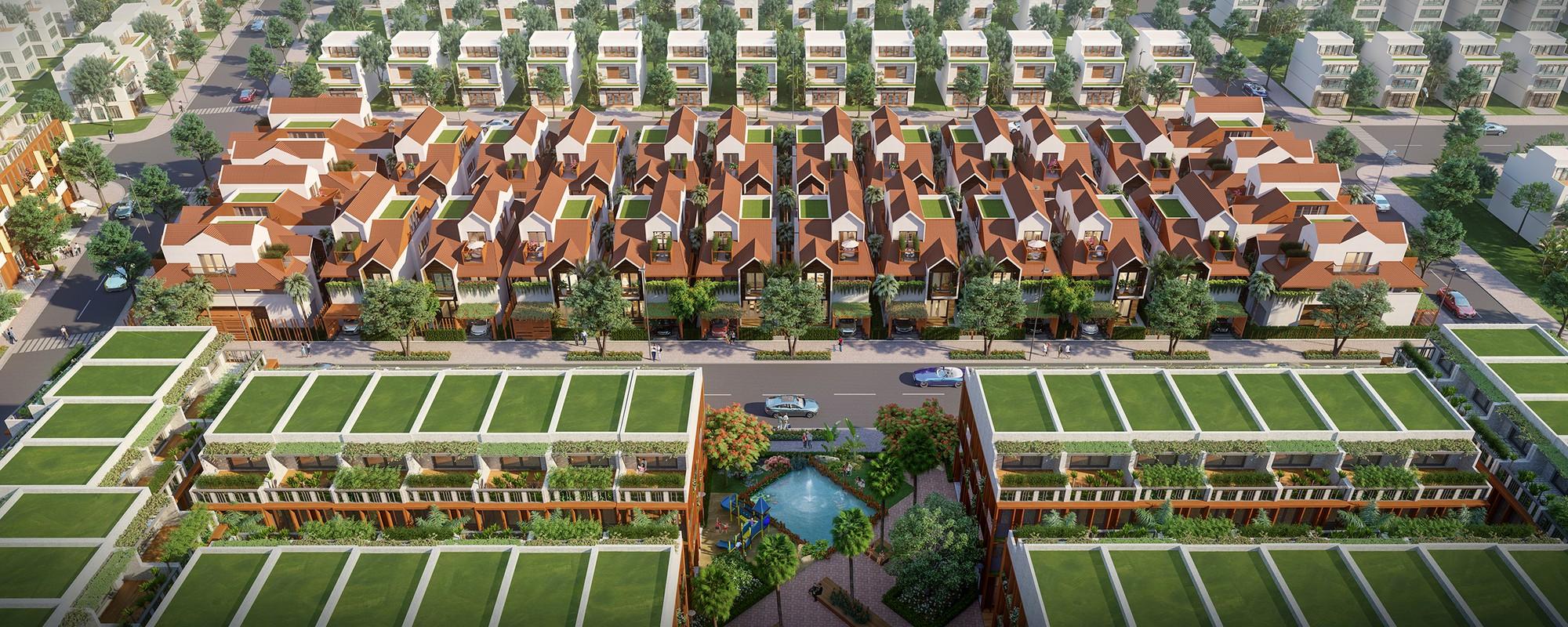 """Quy hoạch """"Thành phố sân bay"""" tại Long Thành sẽ mở ra bài toán đầu tư bất động sản Đồng Nai? - Ảnh 8."""