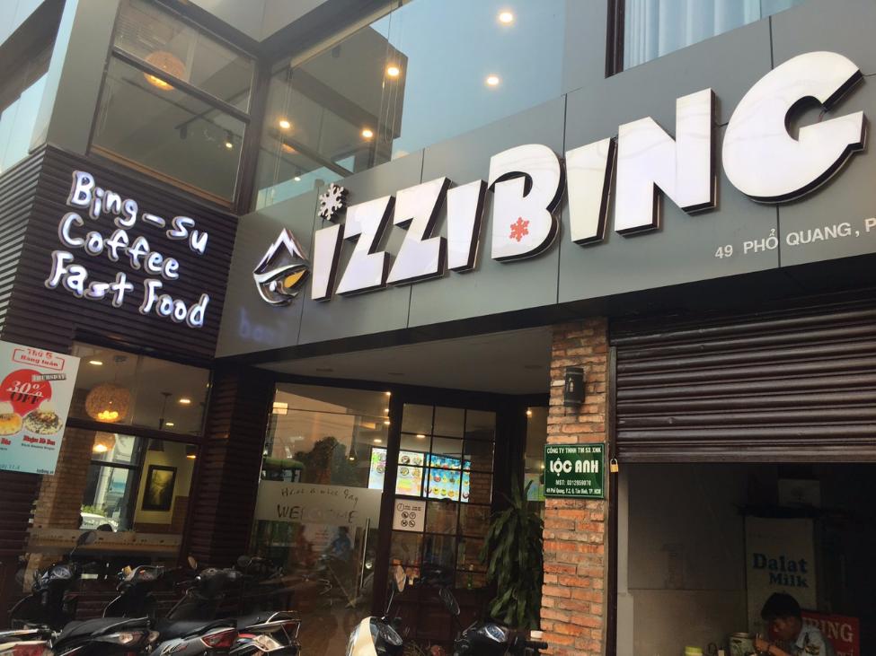 Cần gì đi đâu xa, nếm trọn hương vị Hàn Quốc bất tận ngay giữa lòng Sài Gòn - Ảnh 1.