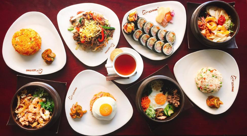 Cần gì đi đâu xa, nếm trọn hương vị Hàn Quốc bất tận ngay giữa lòng Sài Gòn - Ảnh 9.