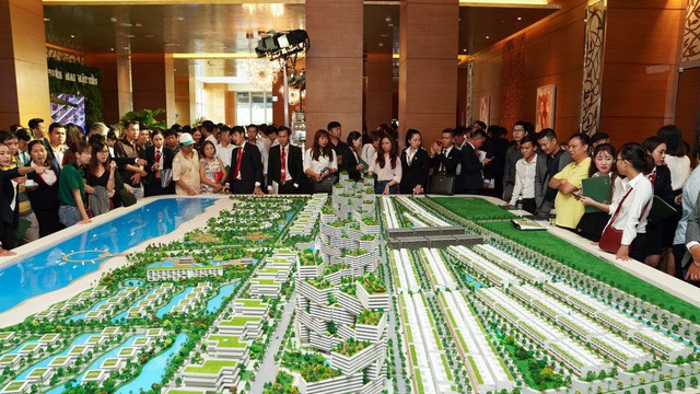 2 nhà quản lý khách sạn hàng đầu thế giới cùng quản lý một dự án lớn ở Bình Thuận - Ảnh 1.