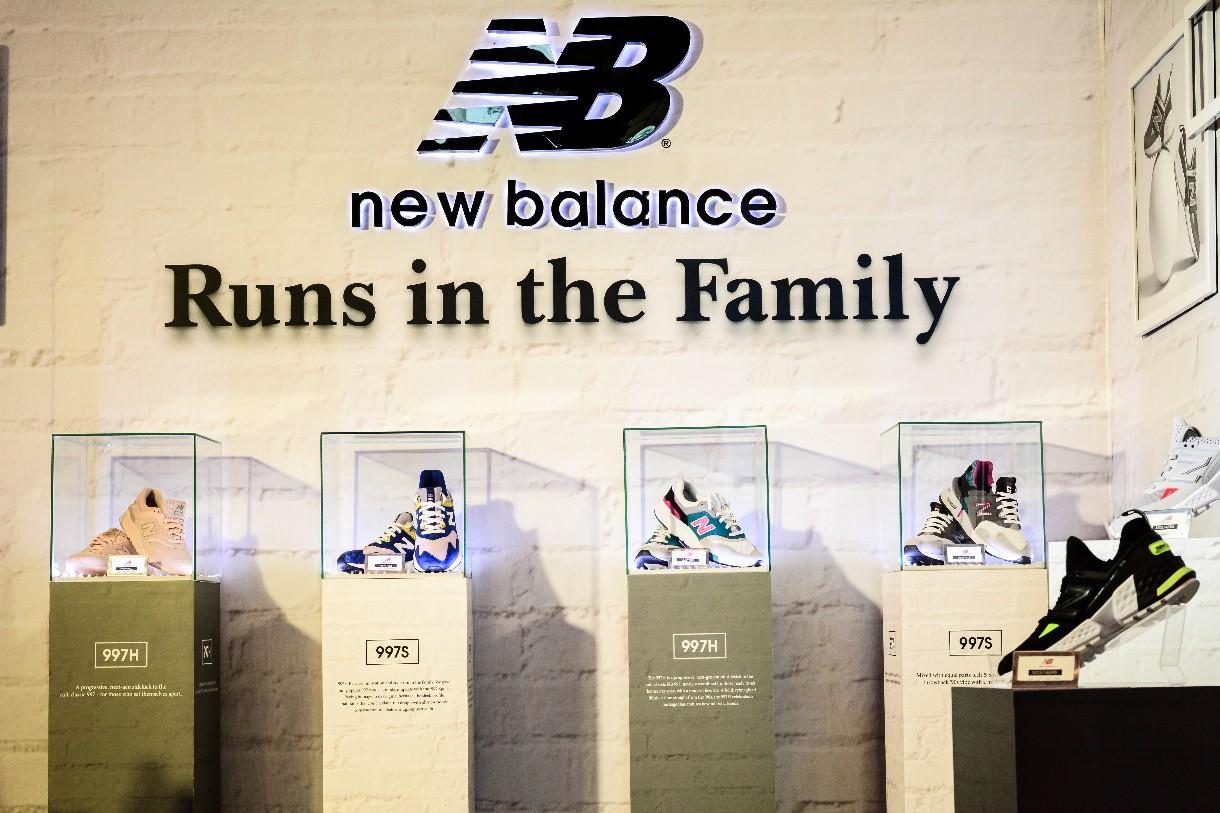 New Balance khuấy đảo Sneaker Fest 2019 với những siêu phẩm giày độc đáo! - Ảnh 2.