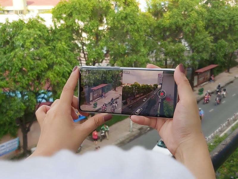 P30 Pro đột phá nghệ thuật video với tính năng Dual-View - Ảnh 3.