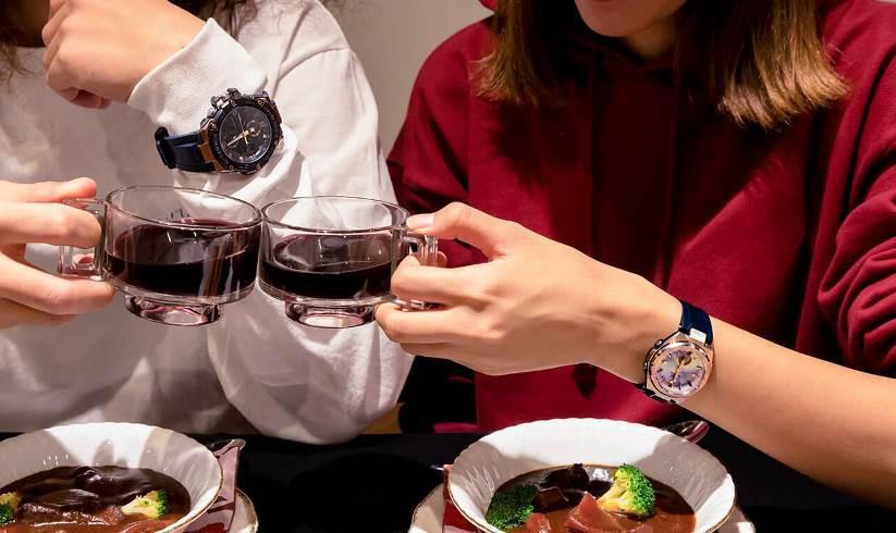 Đồng hồ Baby-G mới ra mắt của Casio: Mix đi làm thì sang, Mix đi chơi thì bụi - Ảnh 6.