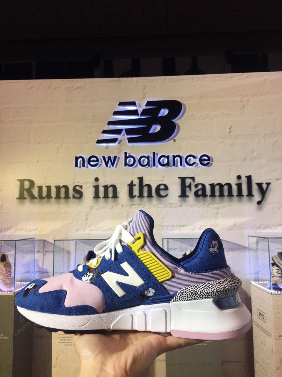 New Balance khuấy đảo Sneaker Fest 2019 với những siêu phẩm giày độc đáo! - Ảnh 10.