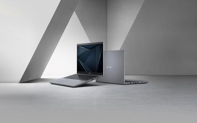 """ASUS Expertbook P3540 – laptop doanh nghiệp 15"""" nhẹ nhất trong phân phúc cùng thời lượng pin 16 tiếng - Ảnh 1."""