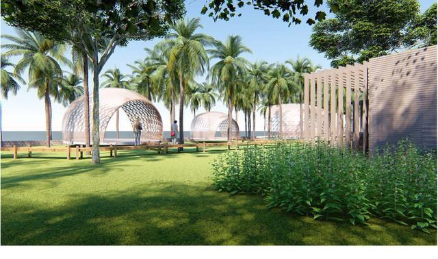 Lagoona Bình Châu: Đón đầu xu hướng nghỉ dưỡng xanh tại Bà Rịa – Vũng Tàu - Ảnh 2.